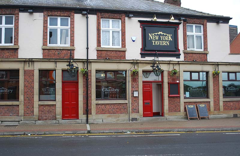 New York Tavern Pub, Rotherham